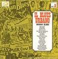 VARIOUS ARTISTS - il blues urbano