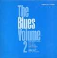 VARIOUS ARTISTS - the blues volume 2