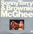 SONNY TERRY, BROWNIE MCGHEE - back to new orleans