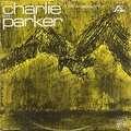 CHARLIE PARKER - live at birdland
