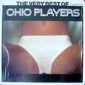 OHIO PLAYERS - the very best of