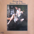 BENNY TROY - tearin' me to pieces