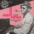 EARL HINES - paris session 1965