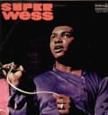 WESS & THE AIREDALES - super wess