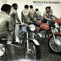 WESS & THE AIREDALES - vehicle
