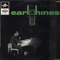 EARL HINES - enregistrements 1933-1938