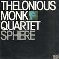 THELONIOUS MONK - sphere