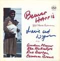 BEAVER HARRIS - live at nyon
