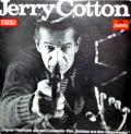PETER THOMAS SOUND ORCHESTRA - jerry cotton schüsse aus dem geigenkasten