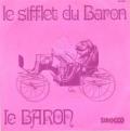 LE BARON - le sifflet du baron  - piano flute
