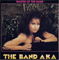 BAND AKA - master of the game