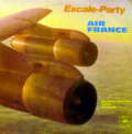 DANIEL JANIN, VLADIMIR COSMA... - escale-party air france
