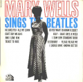 MARY WELLS - sings the beatles