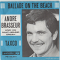 ANDRE BRASSEUR AND HIS MULTI SOUND ORGAN - ballade on the beach -  taxco -