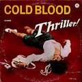 COLD BLOOD - thriller !