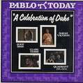 ZOOT SIMS, SARAH VAUGHAN, CLARK TERRY - a celebration of duke
