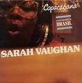 SARAH VAUGHAN - copacabana