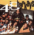 BAR-KAYS - 48 hours