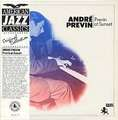 ANDRÉ PRÉVIN  - prévin at sunset
