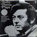 ANDRÉ PRÉVIN  - plays