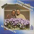 LIONEL HAMPTON, SVEND ASMUSSEN - as time goes by
