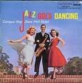 DAVE PELL - jazz goes dancing