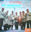 LOS MATECOCO - el manicero +3