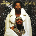 BARRY WHITE - barry white & glodean white