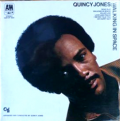 QUINCY JONES - walk in space