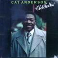CAT ANDERSON  ,  GEORGES ARVANITAS - old folks