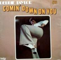 DEBBIE TAYLOR - comin' down on you
