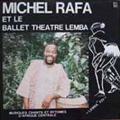 MICHEL RAFA - lemba edi