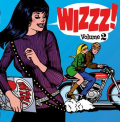 VARIOUS ARTISTS -  wizzz vol2