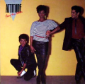 ATTITUDE - pump the nation