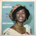 LOLA MARTIN - chante la martinique