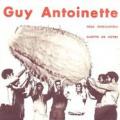 GUY ANTOINETTE - sega chou chou -  guette de cotes