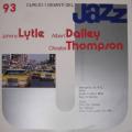 JOHNNY LYTLE - i giganti del jazz 93