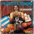 FRUKO EL BUENO -  ayunando