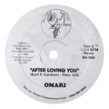 OMARI - after loving you