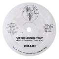 OMARI - after loving you