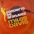 MILES DAVIS - concierto de aranjuez