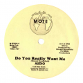 AUDIO - do you really  want me