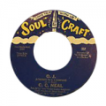 C.C. NEAL - all i want from you is your love
