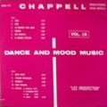 LES PROSPECTION - dance and mood music volume 18