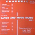 PAUL PIOT - dance and mood music volume 4