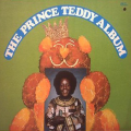 PRINCE TEDDY ALBUM - prince teddy album