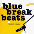 VARIOUS ARTISTS - blue break beats 3