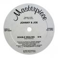 JOHNNY & JOE - double dealing