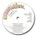PATRICK BOOTHE - dance all night