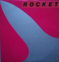ROCKET - rocket